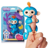 Fingerlings Interactive Baby Monkeys Full Function WowWee Smart Toy Colorful Finger Lings Induction Toys For Kid Christmas Gift - Vietees Shop Online