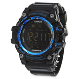 Accewit Aiwatch XWATCH Sport Smart Watch Waterproof Pedometer Stopwatch Smartwatch Message Reminder Wristwatch for Android IOS - Vietees Shop Online