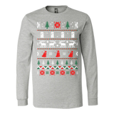 Dr who ugly christmas sweater xmas - Vietees Shop Online - 4