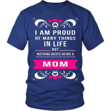 Proud Mom - Vietees Shop Online