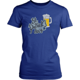 ST PATRICKS DAY BEER T-SHIRT - Vietees Shop Online