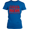 Image of Crazy Cheer Mom Shirt - Vietees Shop Online