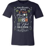 ON THE 8TH DAY T-SHIRT - Vietees Shop Online