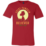 Great Pumpkin Believer T-shirt - Vietees Shop Online - 8