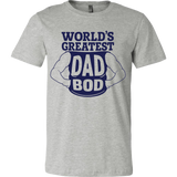World's Greatest Dad Bod - Vietees Shop Online