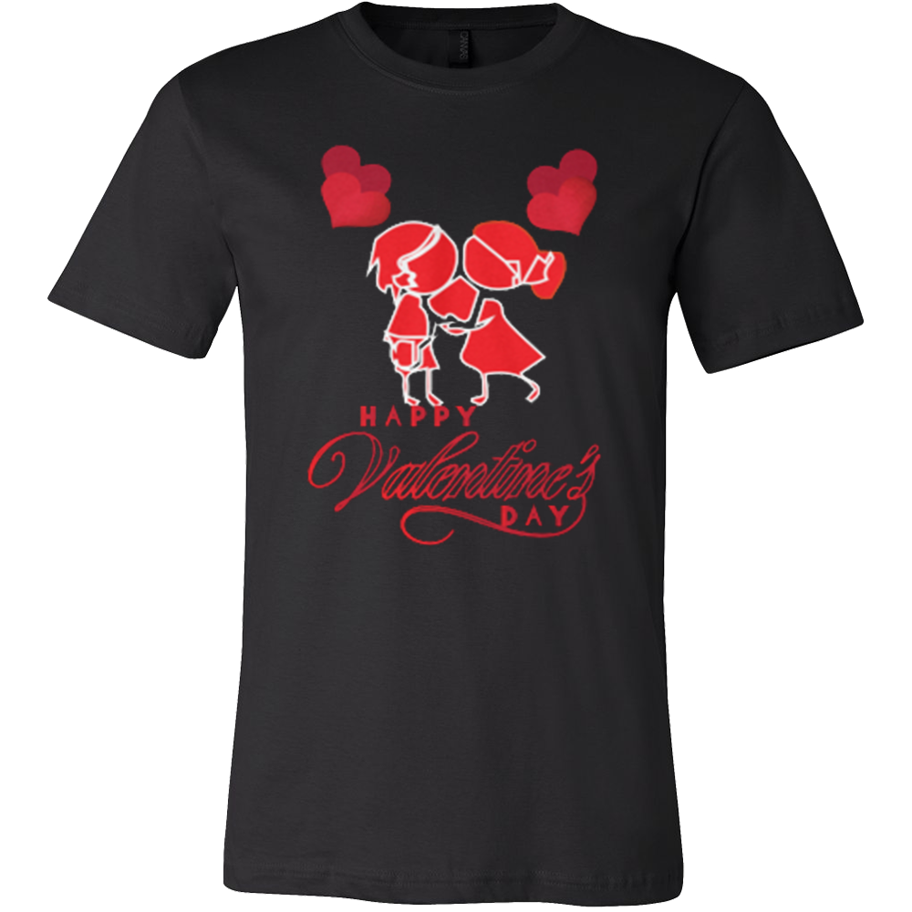Happy Couples T-shirt - Vietees Shop Online