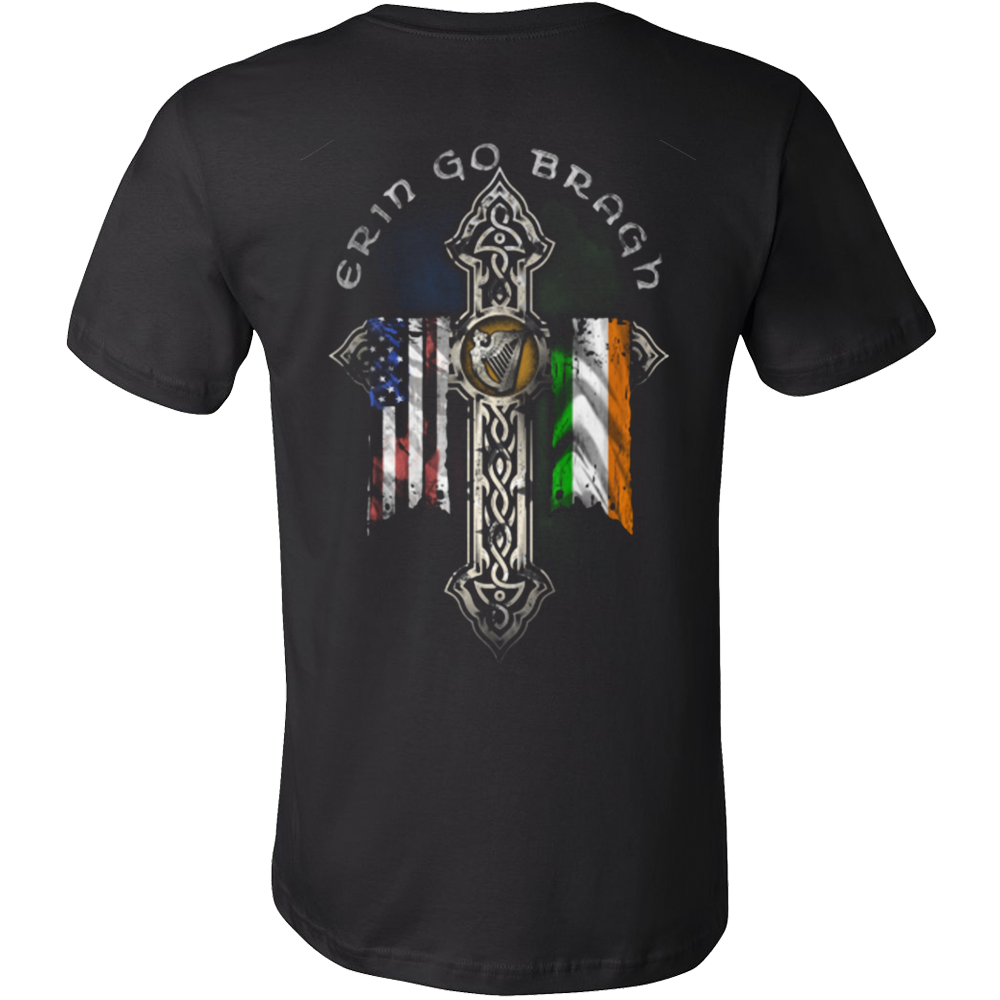Saint Patricks Day - Erin Go Bragh T-shirt - Vietees Shop Online
