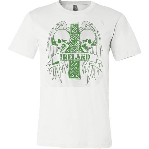 Celtic Cross T-shirt - Vietees Shop Online