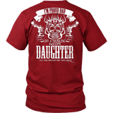 Daddy and Daughter - Vietees Shop Online