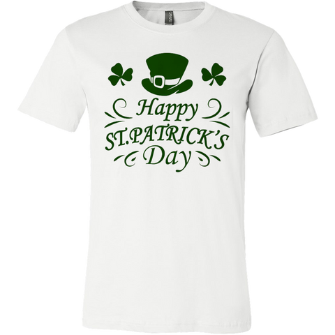 HAPPY SAINT PATRICK DAY MEN WOMEN T-SHIRT - Vietees Shop Online