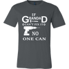 Image of If Grandad can't Fix It No One Can - Vietees Shop Online