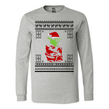 Yoda Ugly Christmas Sweater - Vietees Shop Online