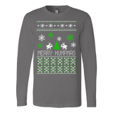 Merry Humpmas Ugly Christmas Sweater - Vietees Shop Online