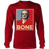 Official Ken Bone T-Shirt - Vietees Shop Online