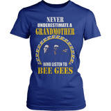 BEE GEES SHIRT - Vietees Shop Online
