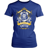 MY BLOOD TYPE IS EASTER T-SHIRT - Vietees Shop Online