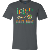 IRISH DRIFT TRIKE T-SHIRT - Vietees Shop Online