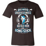 Golf Never Underestimate - Vietees Shop Online