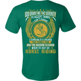 HORSE RIDING - Vietees Shop Online