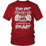 This Guy is a Daddy - Vietees Shop Online