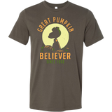 Great Pumpkin Believer T-shirt - Vietees Shop Online - 4