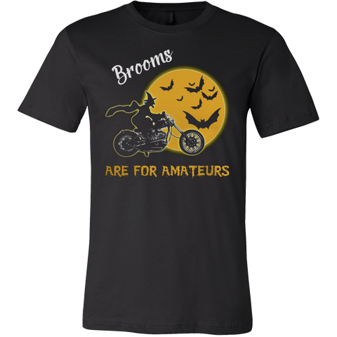 Bike Halloween T-shirt - Vietees Shop Online - 1