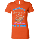 ANITHING YOUR DOG CAN DO - Vietees Shop Online