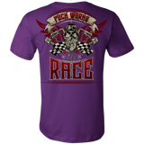 Let Race T-shirt - Vietees Shop Online