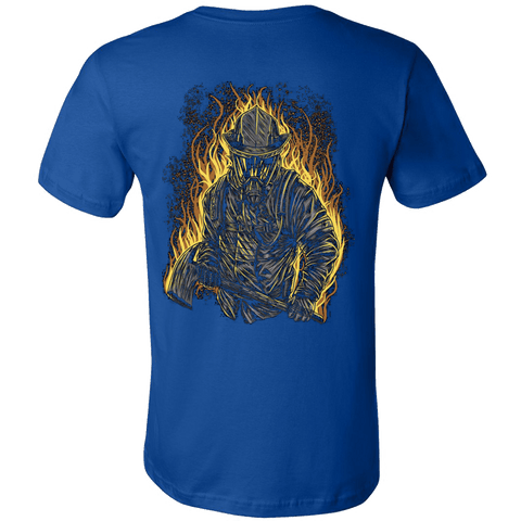 FIREFIGHTER - Vietees Shop Online