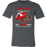 6th Grade Teacher - Box of Chocolates T-shirt - Vietees Shop Online