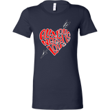 All You Need Is Love T-shirt - Vietees Shop Online