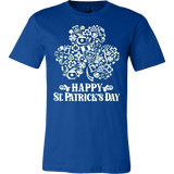 Shamrock  Happy St Patrick s Day T-shirt - Vietees Shop Online