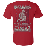 I AM A FIREFIGHTER - Vietees Shop Online
