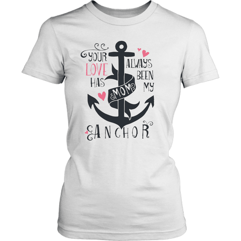 MOM ANCHOR - Vietees Shop Online