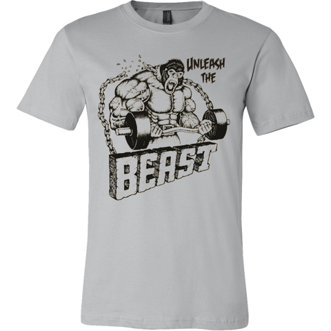 Unleash The Beast - Vietees Shop Online