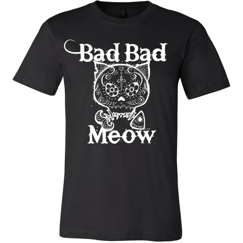 Bad Bad Meow - Vietees Shop Online