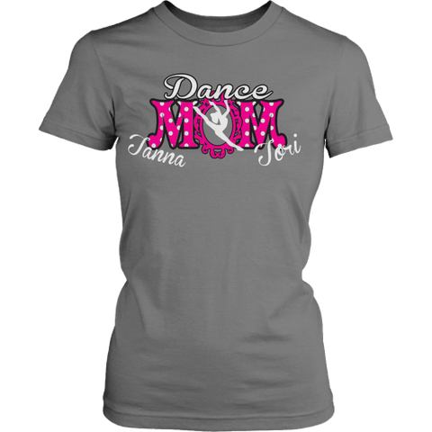 Dance Mom Shirt - Vietees Shop Online