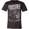 BORN FREE RIDE FREE - Vietees Shop Online