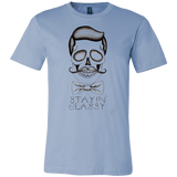 Stay in Classy T-shirt - Vietees Shop Online