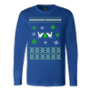 T-Rex Ugly Christmas Sweater Xmas - Vietees Shop Online