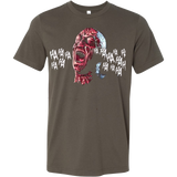 Halloween Frankenstein T-shirt - Vietees Shop Online