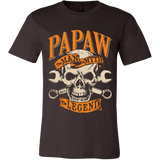 PAPAW THE MAN THE MYTH THE LEGEND - Vietees Shop Online