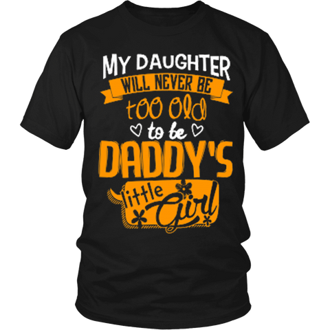 DADDY'S LITTLE GIRL - Vietees Shop Online