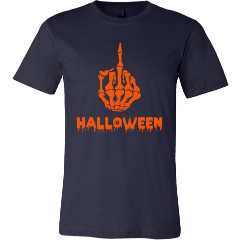 Fuck You Halloween T-Shirt