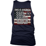 THIS IS AMERICA - Vietees Shop Online