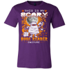 Image of Halloween - This is my Scary Book Reader Costume T-shirt - Vietees Shop Online