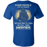 WE CALL THEM HEROES - Vietees Shop Online