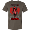 Image of ANGEL AND DEMON - Vietees Shop Online
