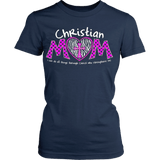 Christian Mom - Vietees Shop Online