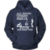 Image of FISHING BEST ONE HOODIE - Vietees Shop Online